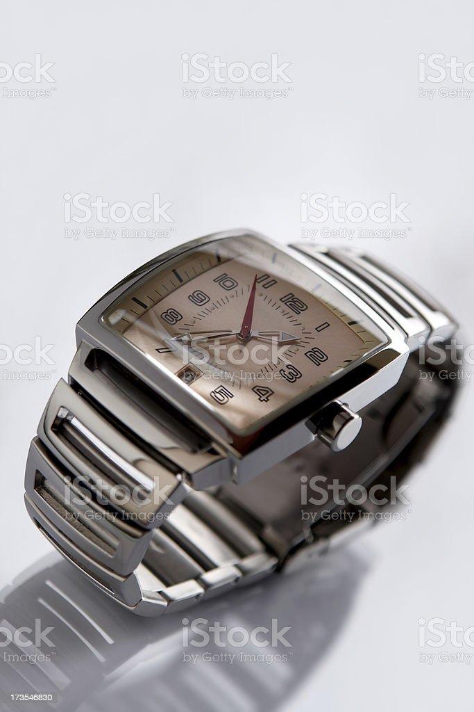 watch royalty-free stock photo