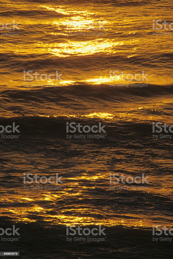 Water 30 royalty-free stock photo