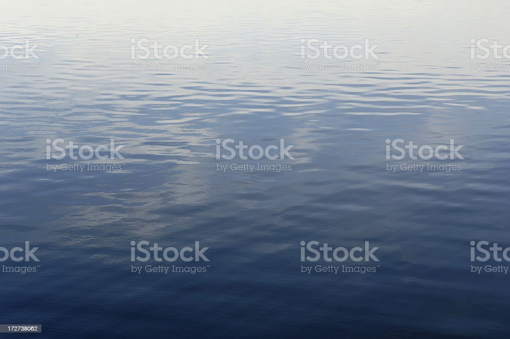 water abstract royalty-free stock photo