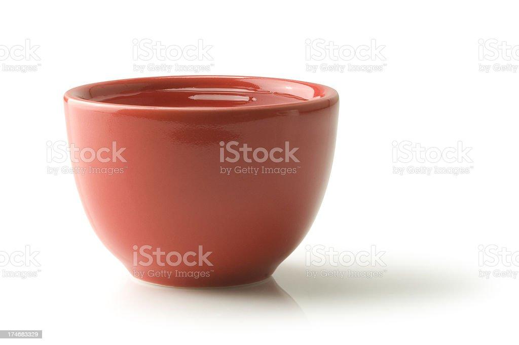 Water Bowl royalty-free stock photo