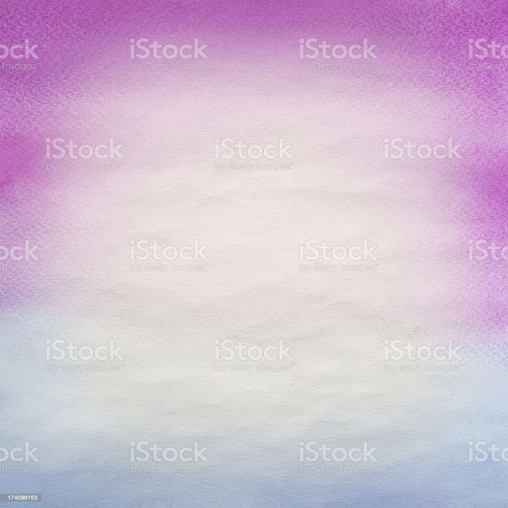 Water color on old paper  background royalty-free stock photo