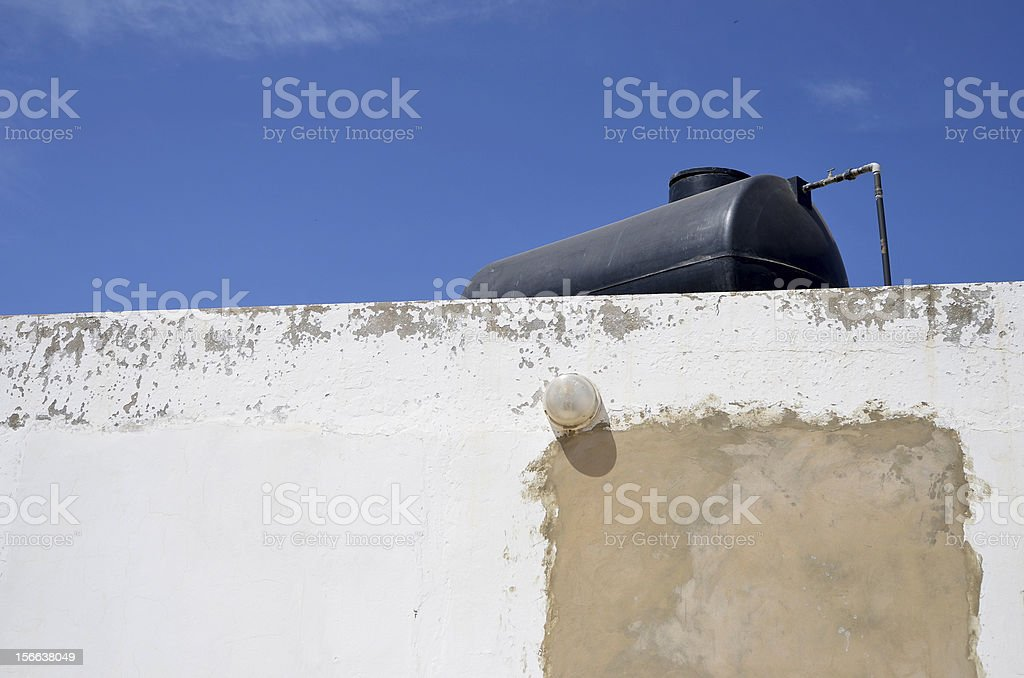 water container royalty-free stock photo