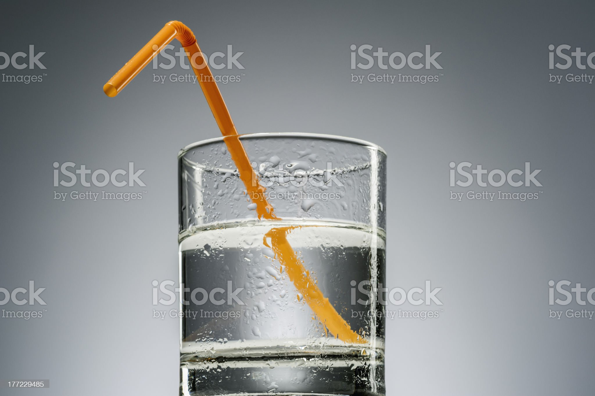 water drink royalty-free stock photo