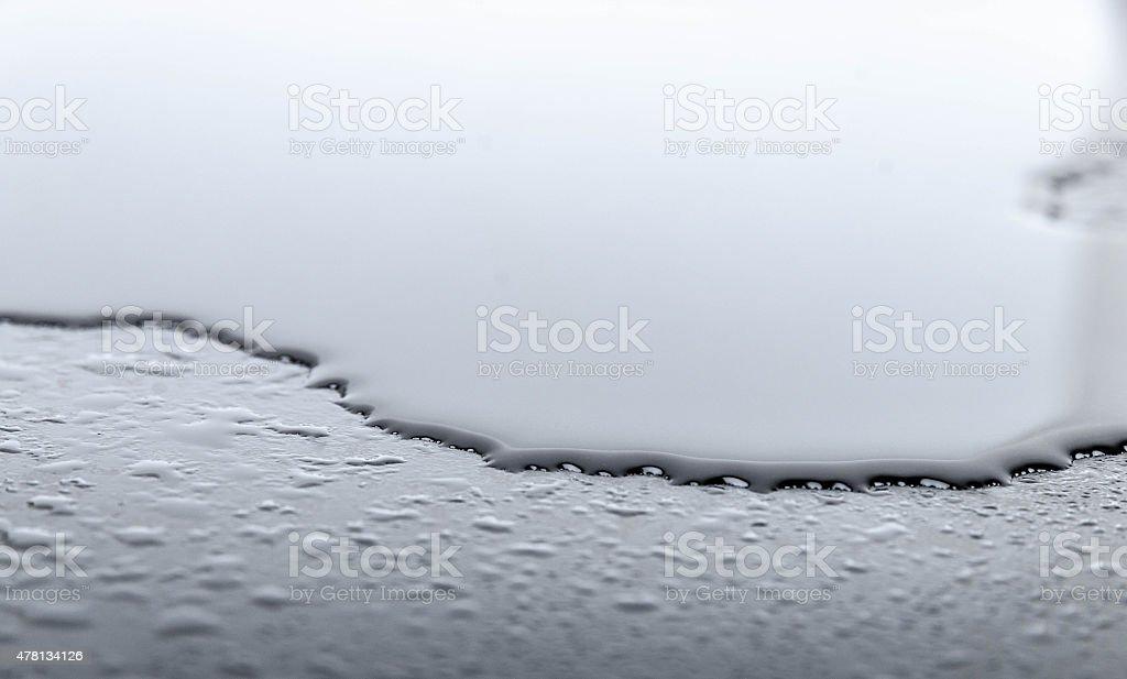 Water Edge stock photo