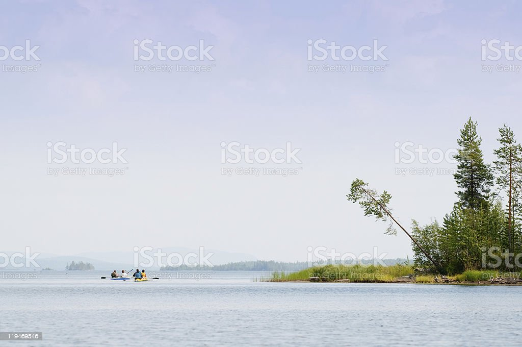 water expanses royalty-free stock photo