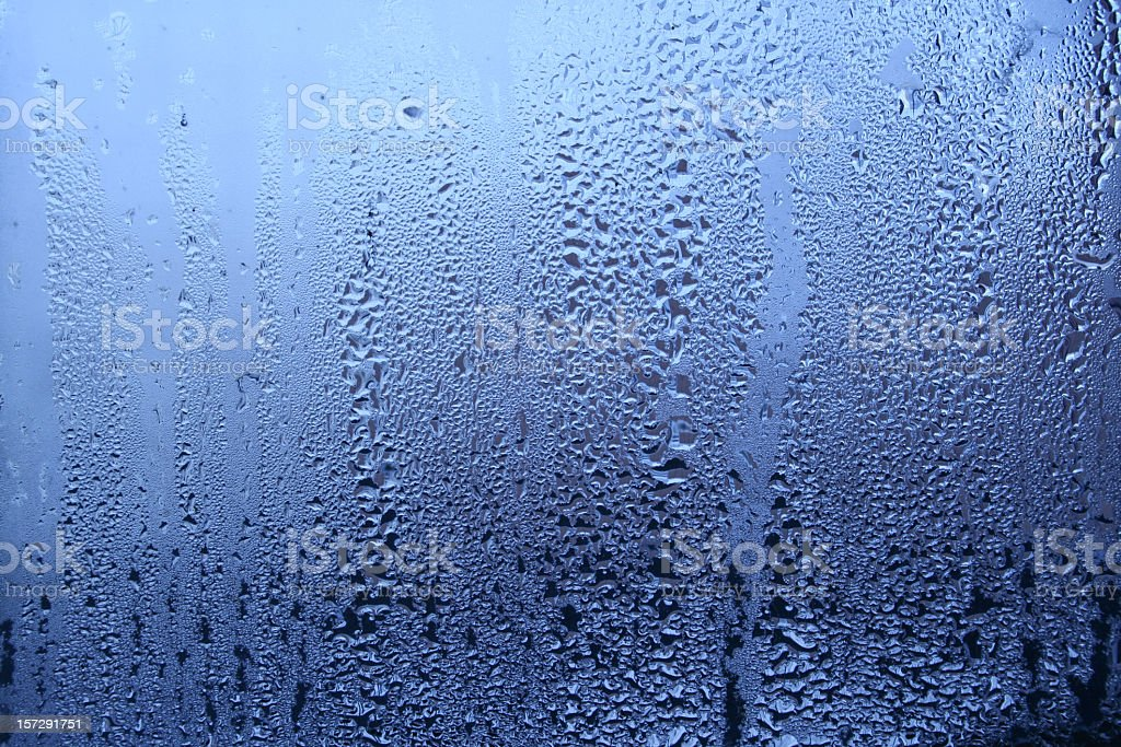 Water frost background royalty-free stock photo