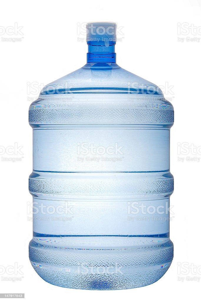 Water Gallon royalty-free stock photo