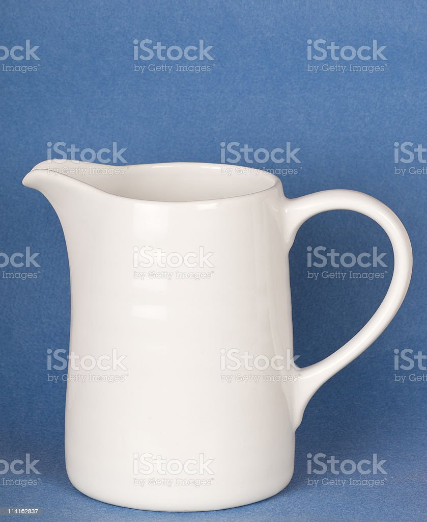 Water jug royalty-free stock photo