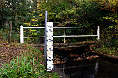 Water level measure