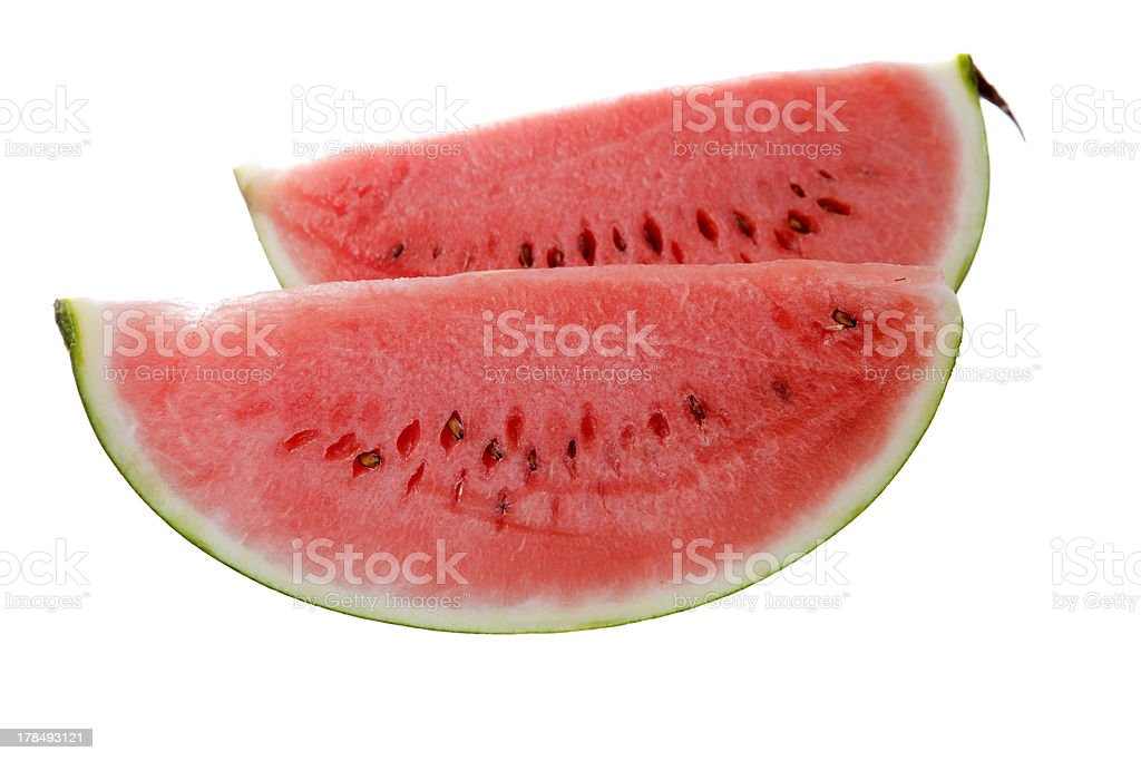 water melon royalty-free stock photo