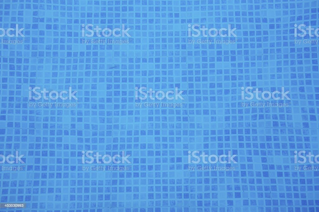 water of swimming pool stock photo