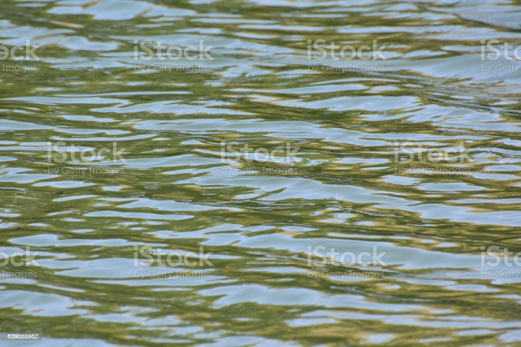 Water Pattern Texture stock photo