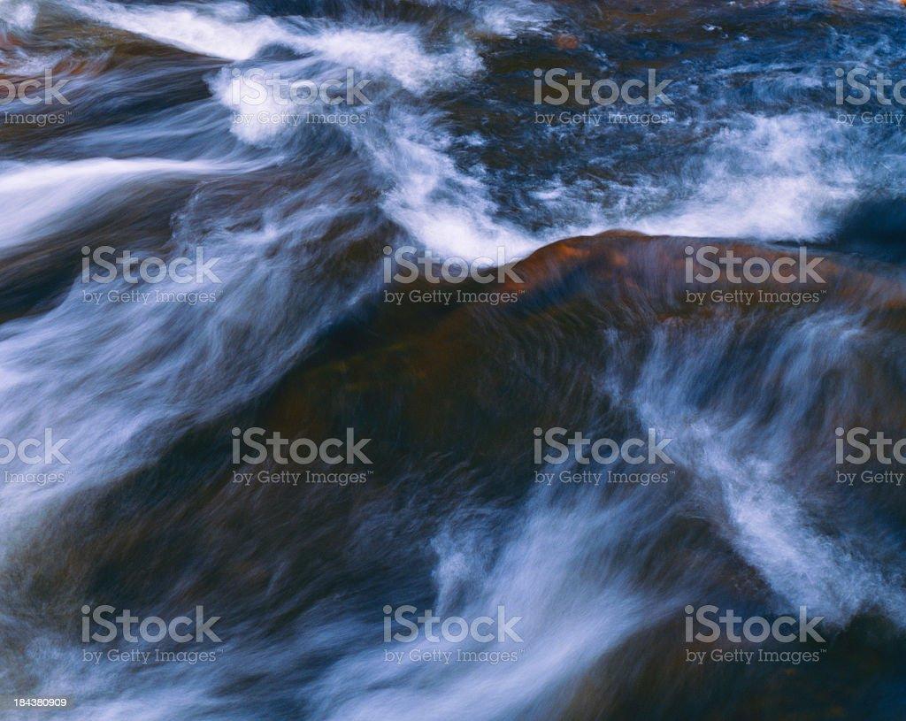 Water Patterns stock photo