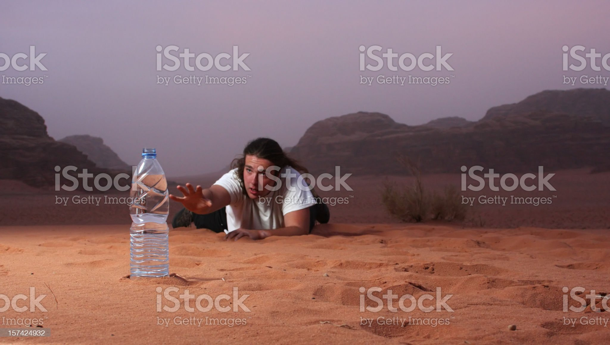 Water! royalty-free stock photo