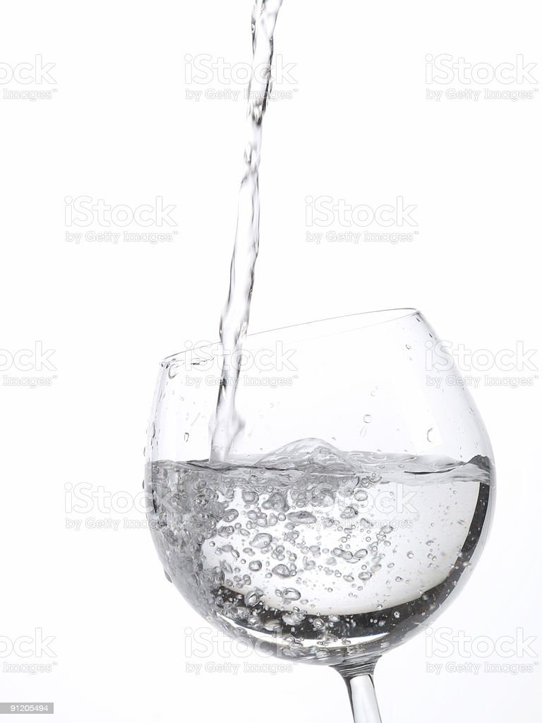 water royalty-free stock photo