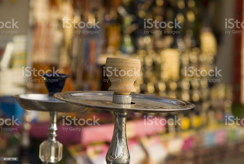 water pipe royalty-free stock photo