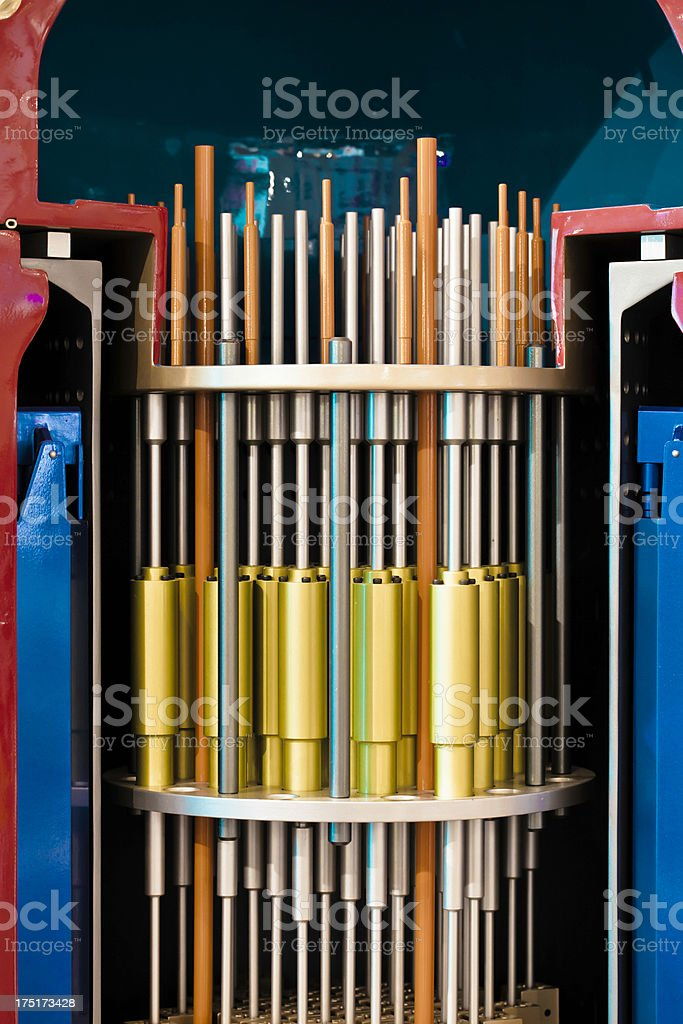 water purification system royalty-free stock photo