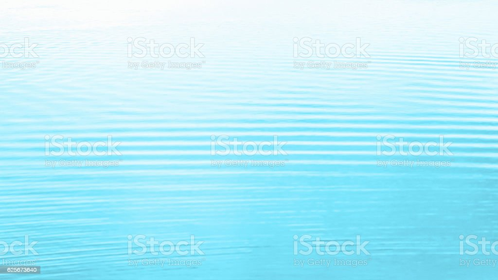 Water Ripples Background stock photo