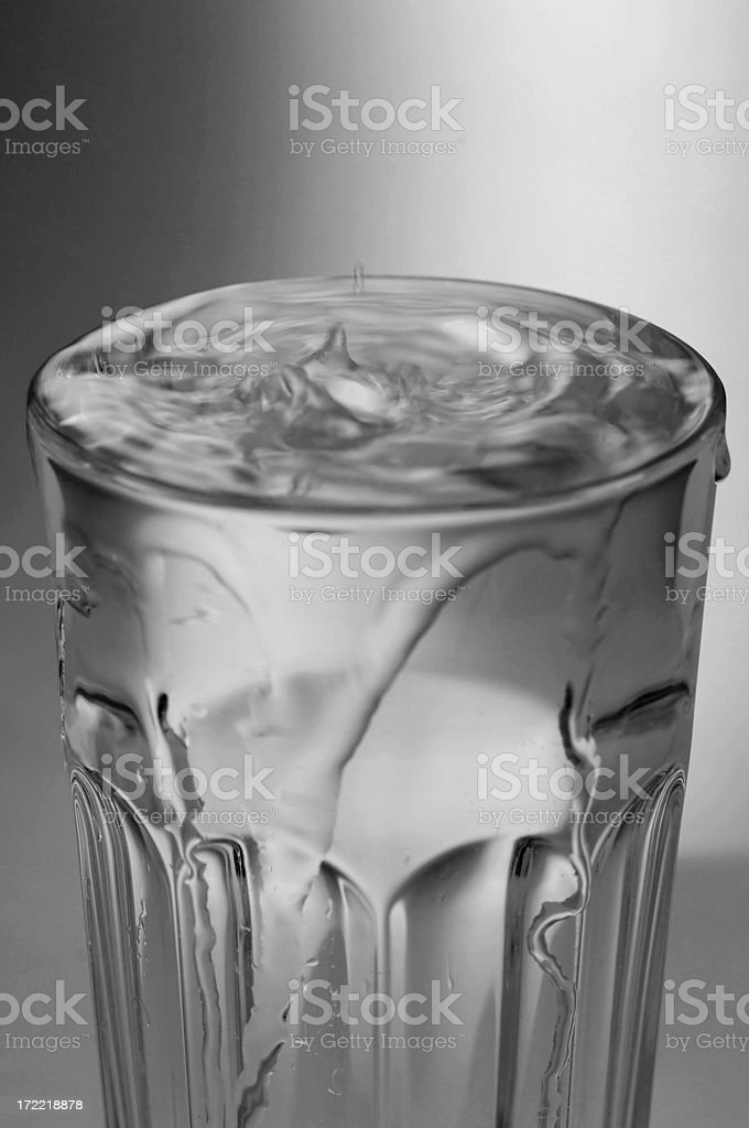 water series royalty-free stock photo