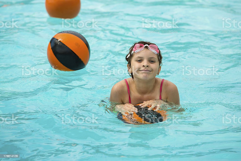 Water Sport royalty-free stock photo