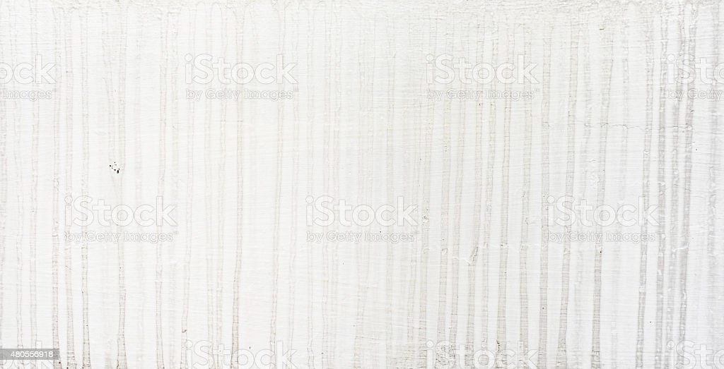 Water stain on concrete wall, Grunge texture background stock photo