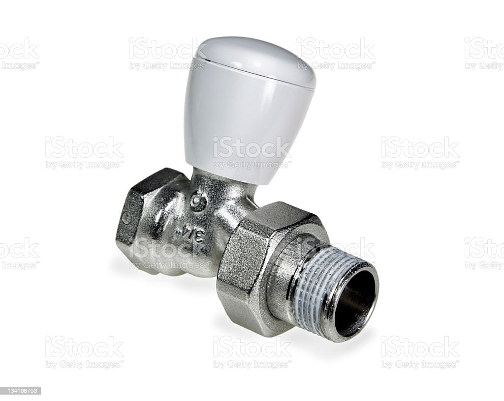 Water tap royalty-free stock photo