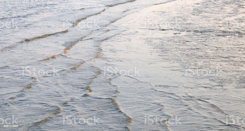 water texture and wave stock photo