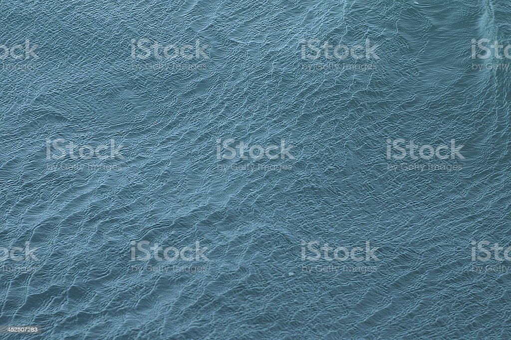 Water Texture. stock photo