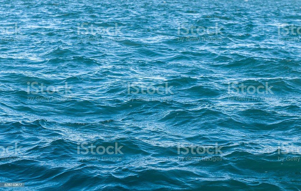 Water texture stock photo