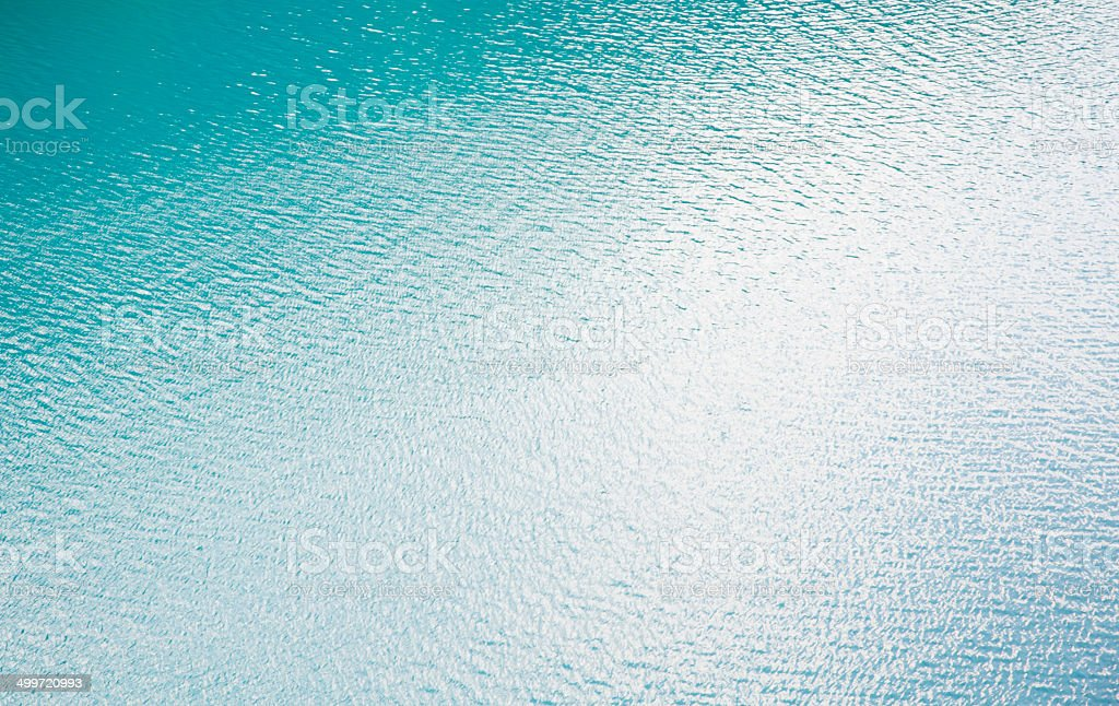 water textured royalty-free stock photo