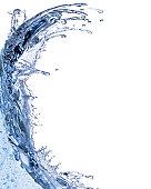 water wrap