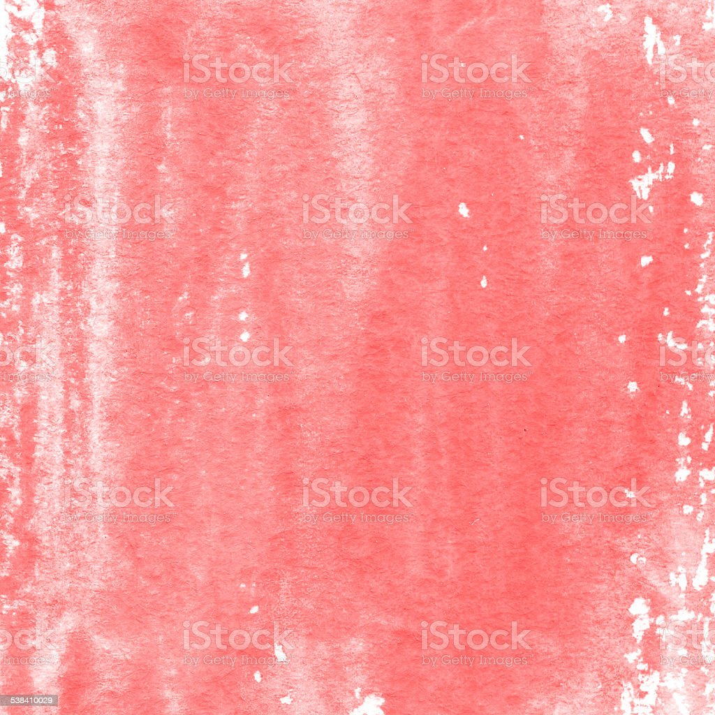Watercolor abstract hand painted textured background. Beautiful stock photo