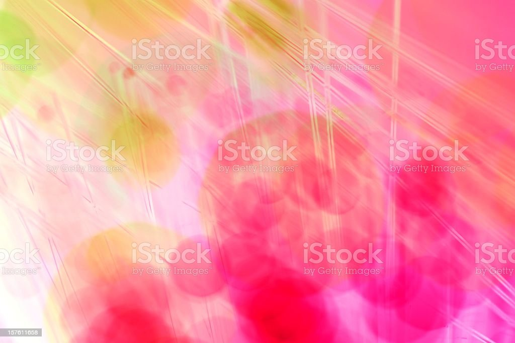watercolor lights background stock photo