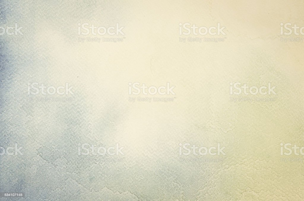 watercolor painting background texture vector art illustration