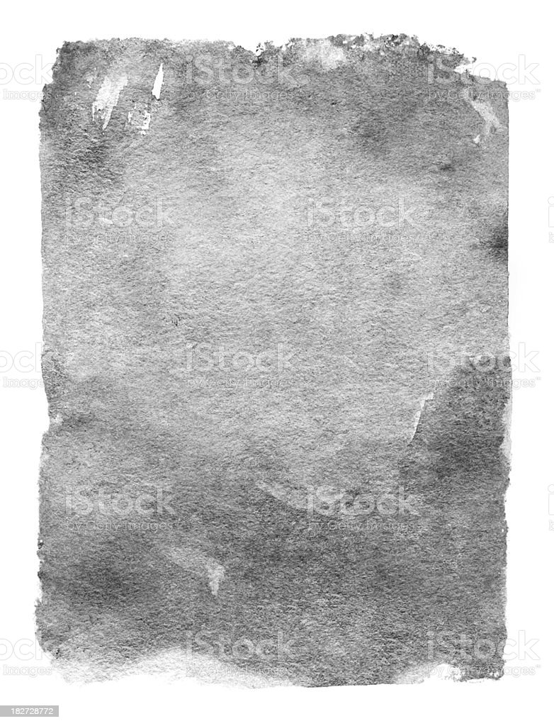 watercolor texture royalty-free stock photo
