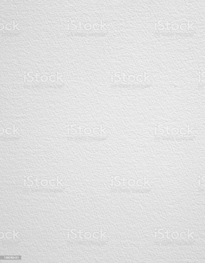 watercolor textured paper royalty-free stock photo