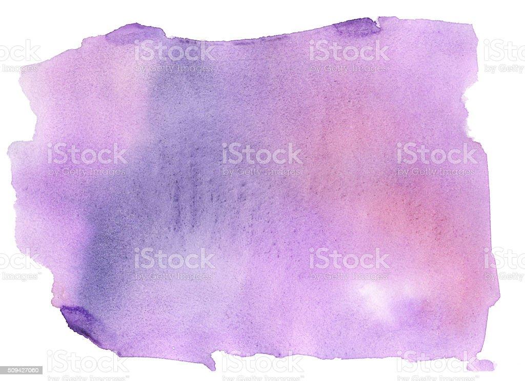 Watercolour background stock photo