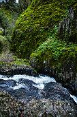 Waterfall in Northnern California