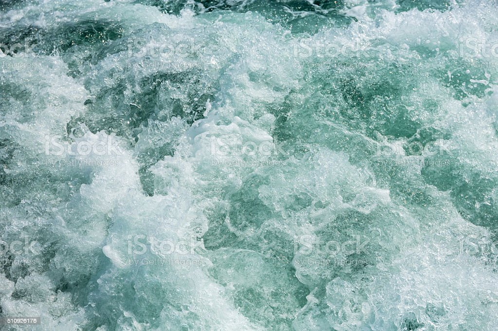 Waterfall; stock photo