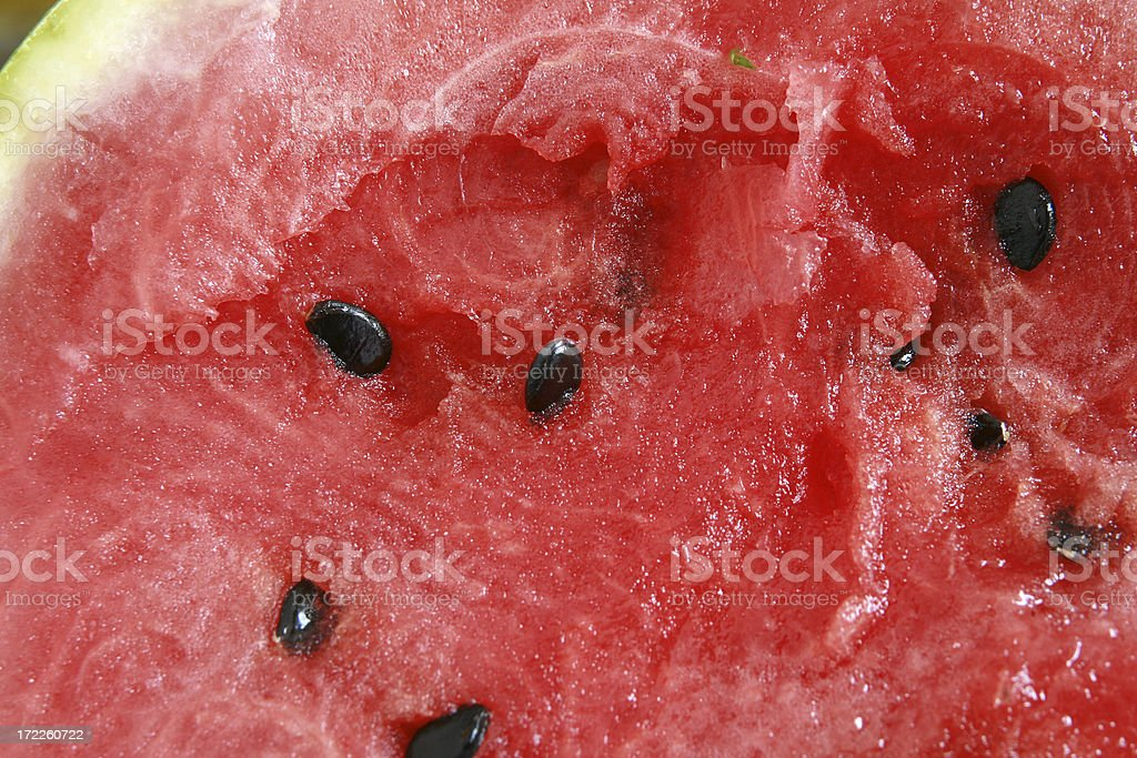 Watermelon Background royalty-free stock photo