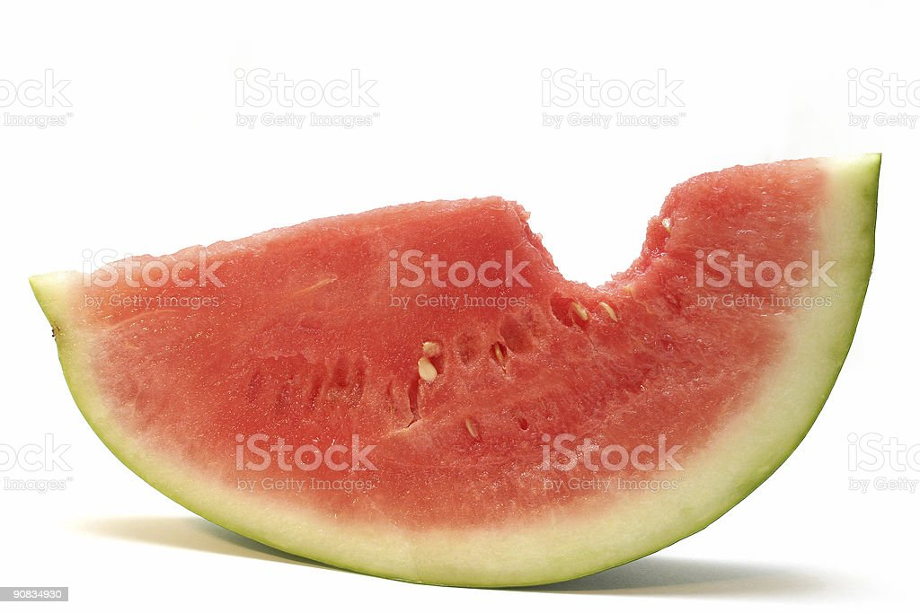 water-melon royalty-free stock photo