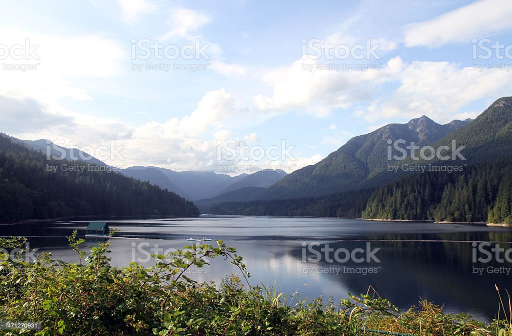 Watersource stock photo