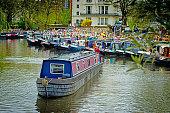 Waterways Association Cavalcade