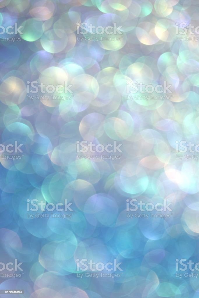 Watery Reflections royalty-free stock photo