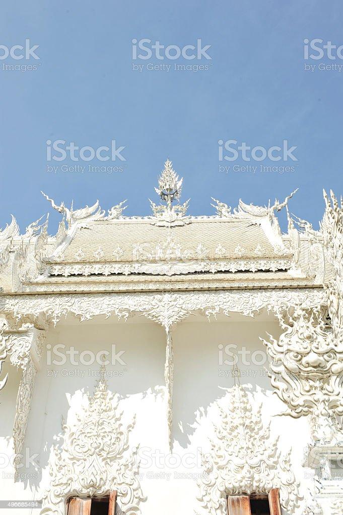 watrongkhun in MueangChiang Rai thailand stock photo