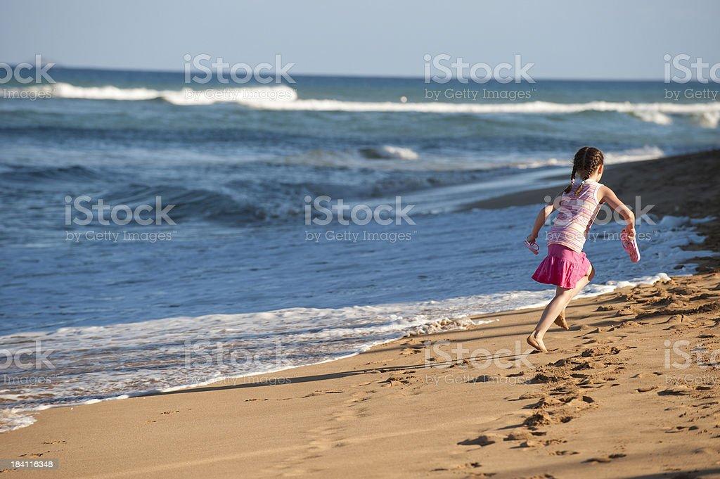 Wave Runner stock photo