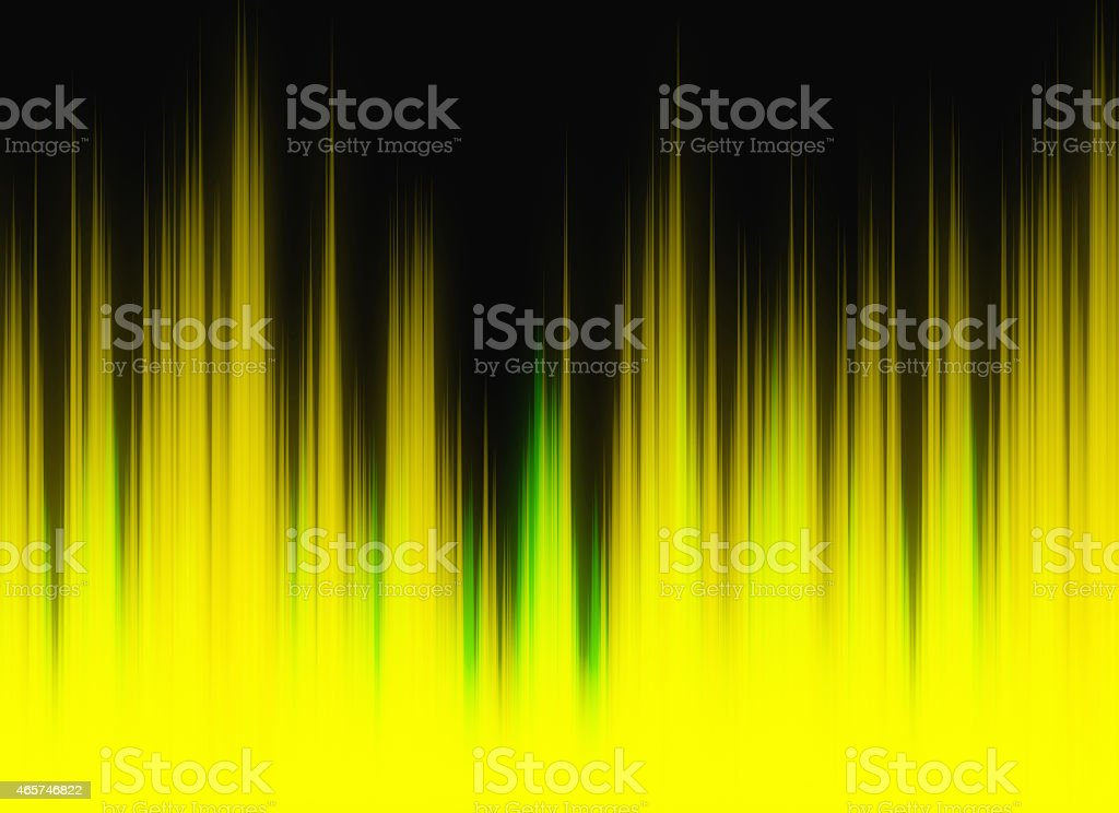 waveform pattern with copy space stock photo