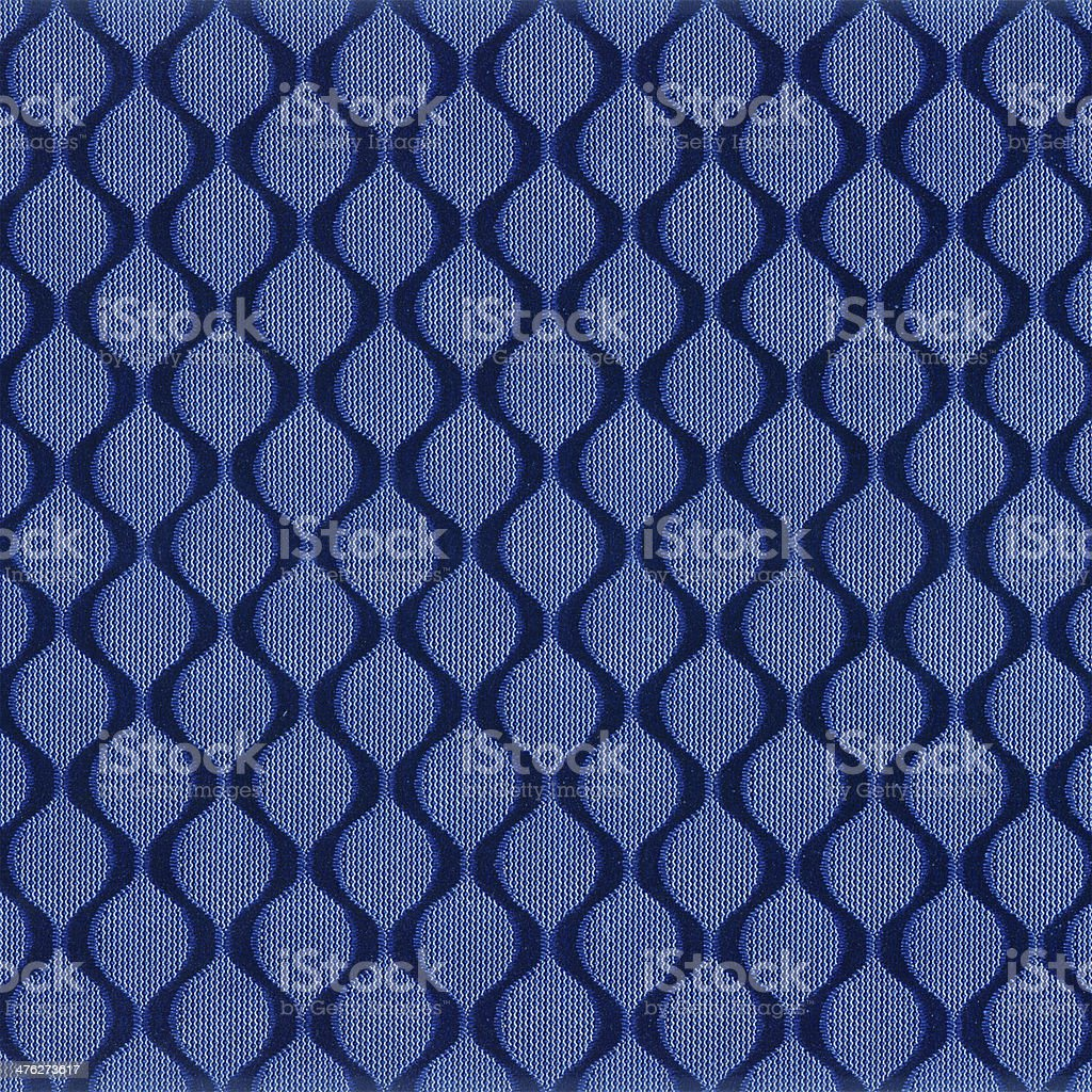 Waves pattern array texture royalty-free stock photo