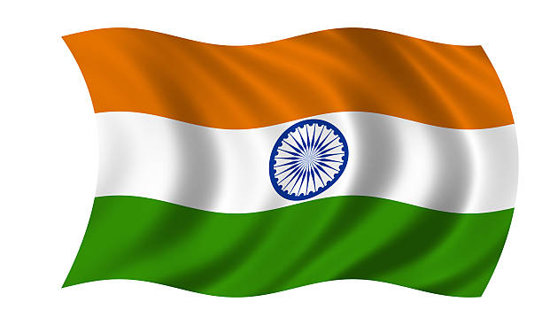 Indian Animated Flag Waving: Indian Flag Pictures, Images And Stock Photos