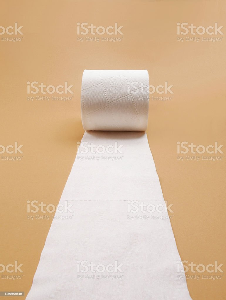 Way to cleaning. stock photo
